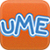 uME - Business Cards
