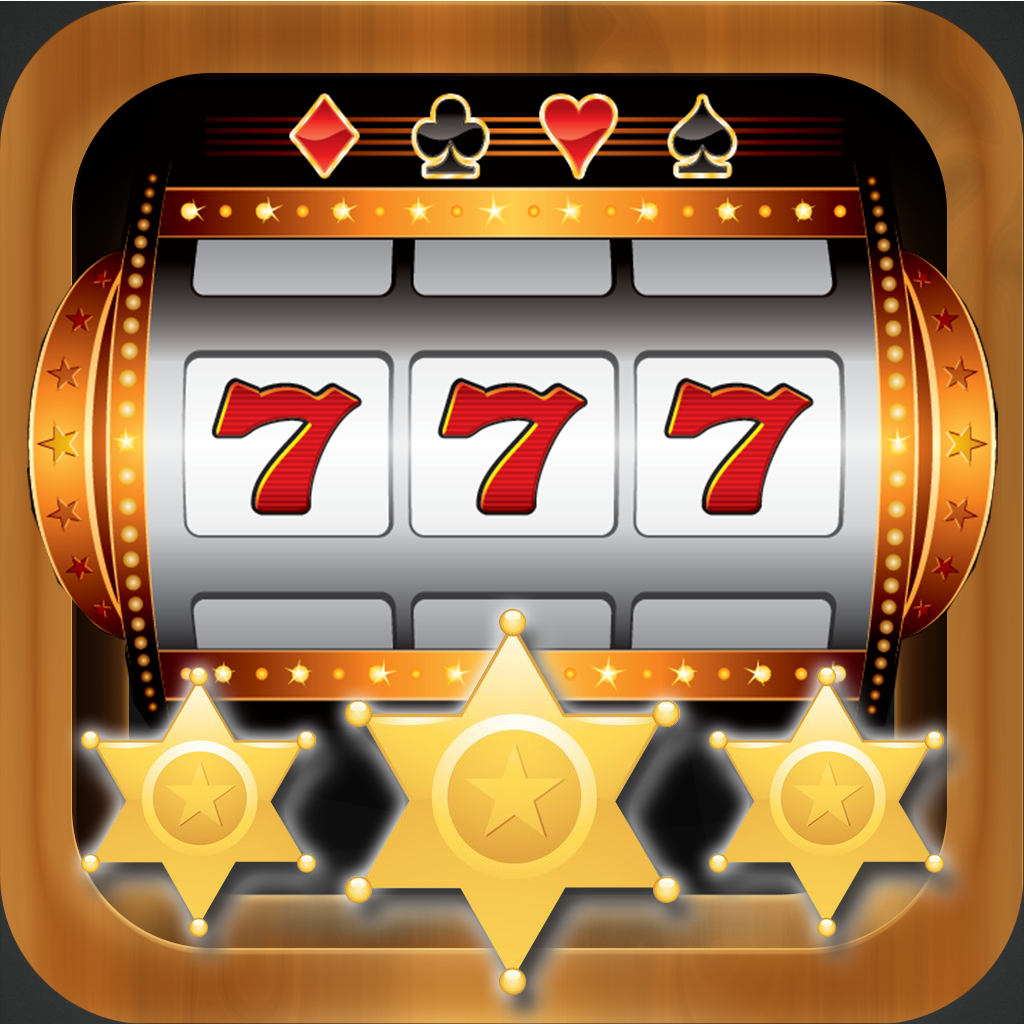 Ace Slots Saloon - Wild Machine With Prize Wheel and the Best Casino Games